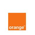 logo orange pangée